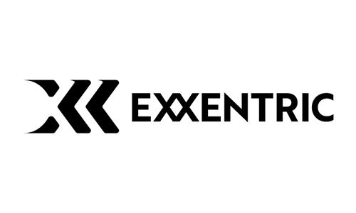logo eccentric