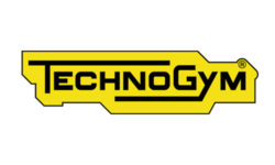 logo technogym