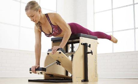 pilates andorra