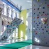rocodrom indoor andorra
